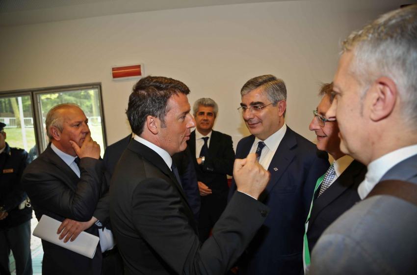 Masterplan per il Sud: firmato il patto per l'Abruzzo con Palazzo Chigi