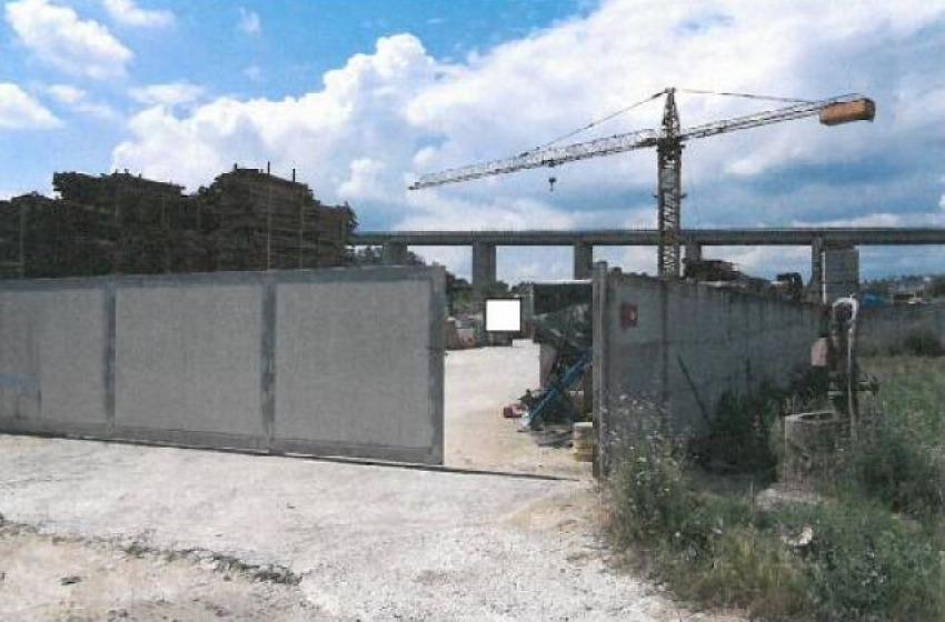 Tribunale Civile di Chieti. Avviso di vendita immobiliare nel Comune di Miglianico