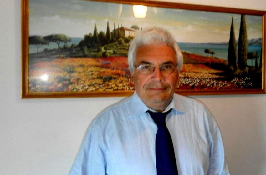 Bruno Gentile, un abruzzese per il consiglio comunale di Roma