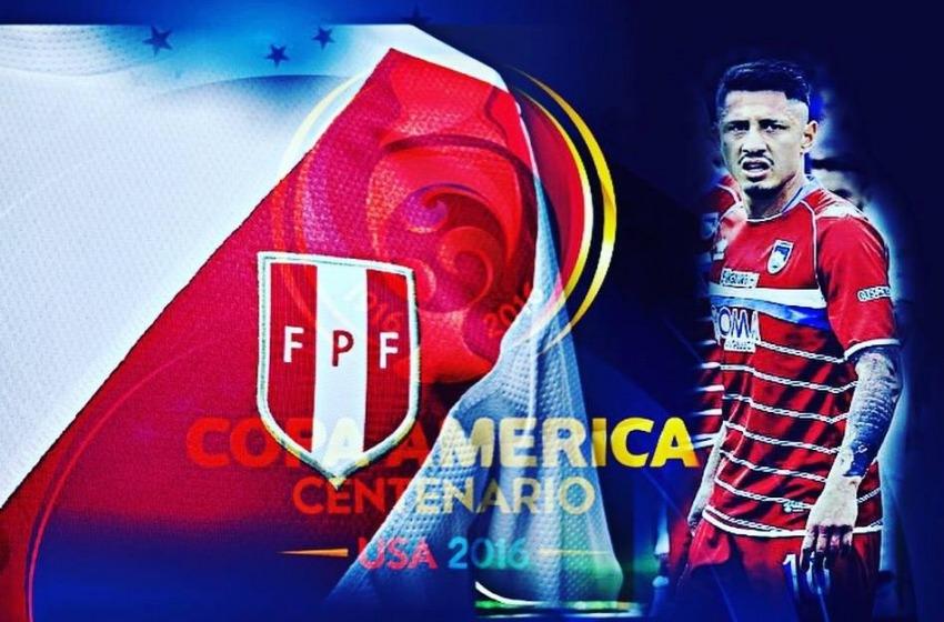 """Lapadula: """"Decidí no participar a la copa América"""". Peruviani in rivolta su facebook"""