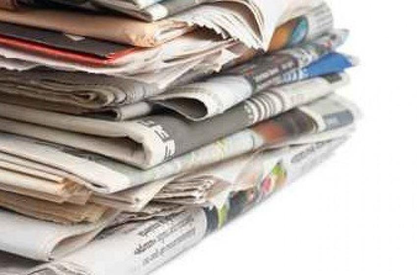 I giornalisti visitano il cantiere dell'Emiciclo. Sì, ma la legge sull'editoria che fine ha fatto?