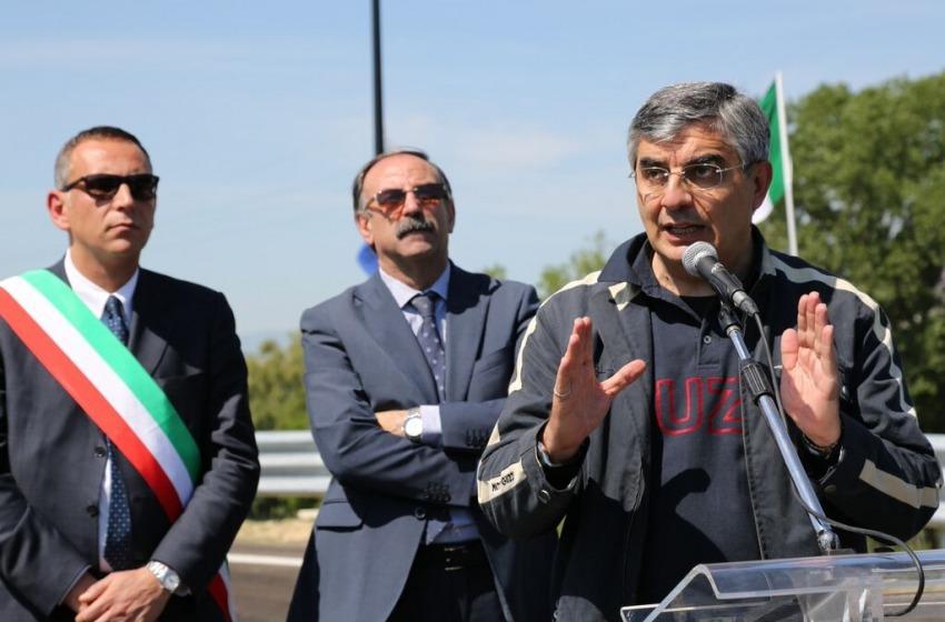"""D'Alfonso: """"La Regione ha destinato 18,5 milioni al porto di Pescara"""""""