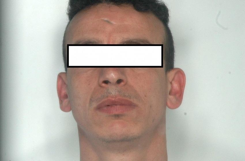 Blitz della Squadra Antidroga a Motesilvano: scoperti 8 chili di hashish, giovane arrestato