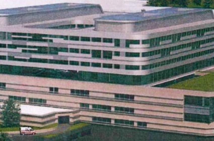 Precisazioni del raggruppamento temporaneo di imprese sull'Ospedale di Chieti