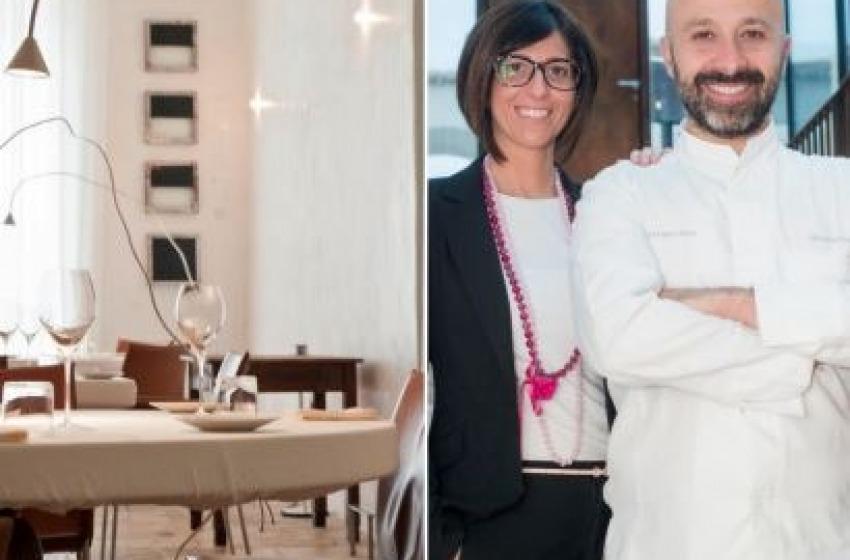 Il ristorante Reale di Cristiana e Niko Romito è tra i primi 100 del mondo