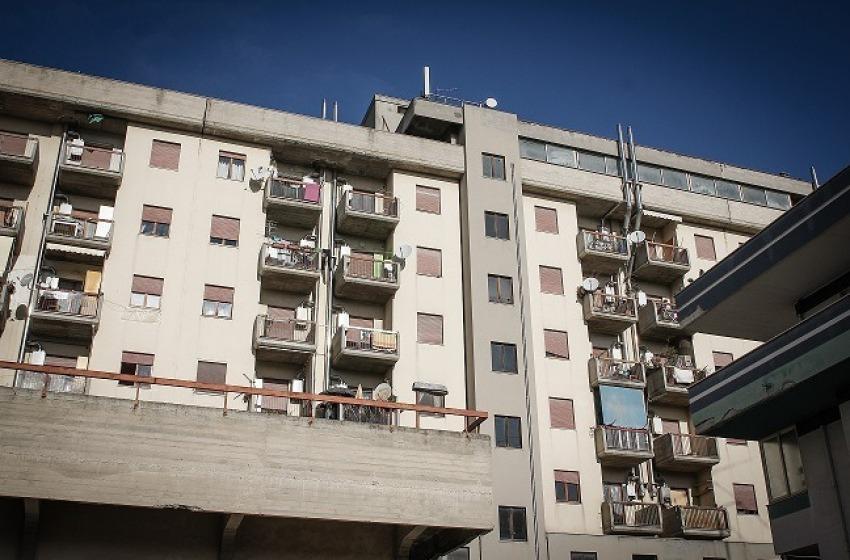Alloggi popolari. Sul territorio di Montesilvano si trovano 56 case di proprietà comunale