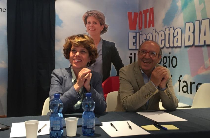 """Sulmona ai ballottaggi, Di Masci e Bianchi si apparentano per """"risolvere i problemi della città"""""""