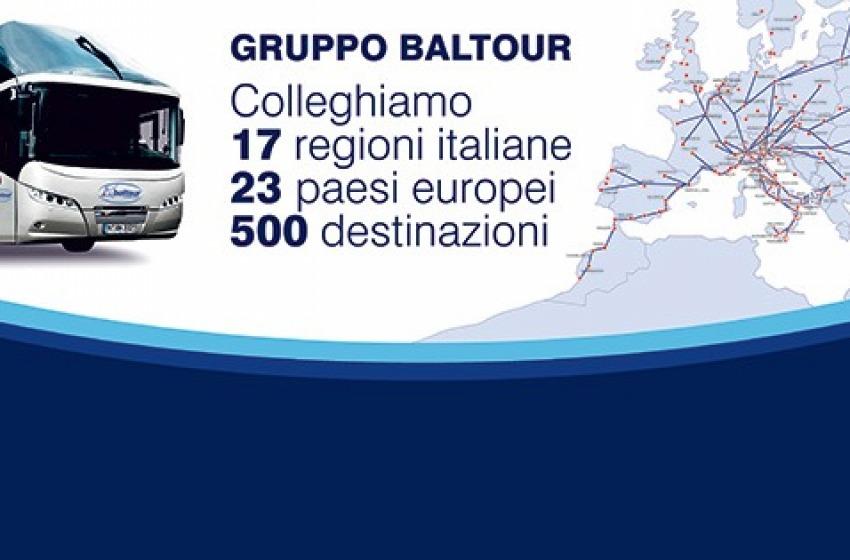 Baltour: 30 nuove assunzioni tra personale viaggiante, reparto prenotazioni e reparto commerciale