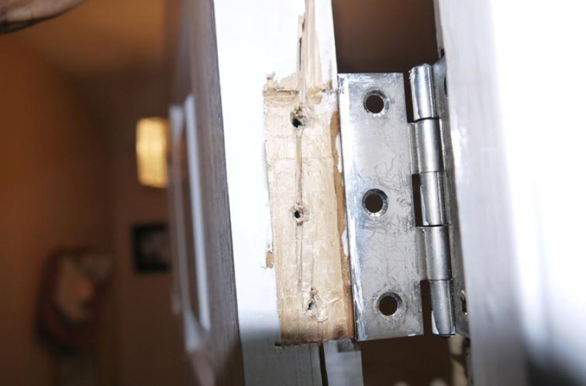 Montesilvano: liberato appartamento Ater occupato abusivamente in via Rimini