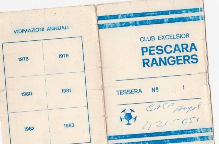 Pescara Rangers: 40 anni di storie e gloria che continua