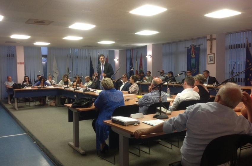 il Consiglio comunale di Montesilvano approva il bilancio di previsione 2016/2018
