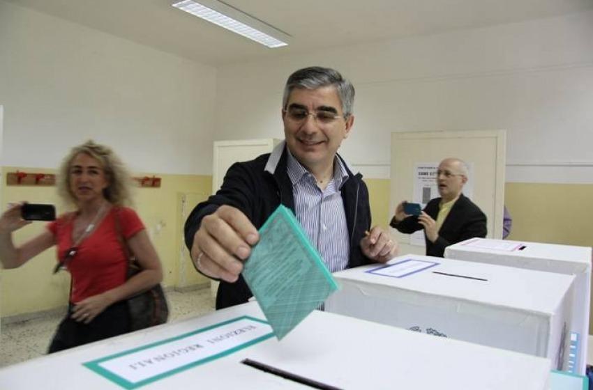 """Luciano analizza il voto: """"Punita un'opposizione regionale inconcludente e non propositiva"""""""