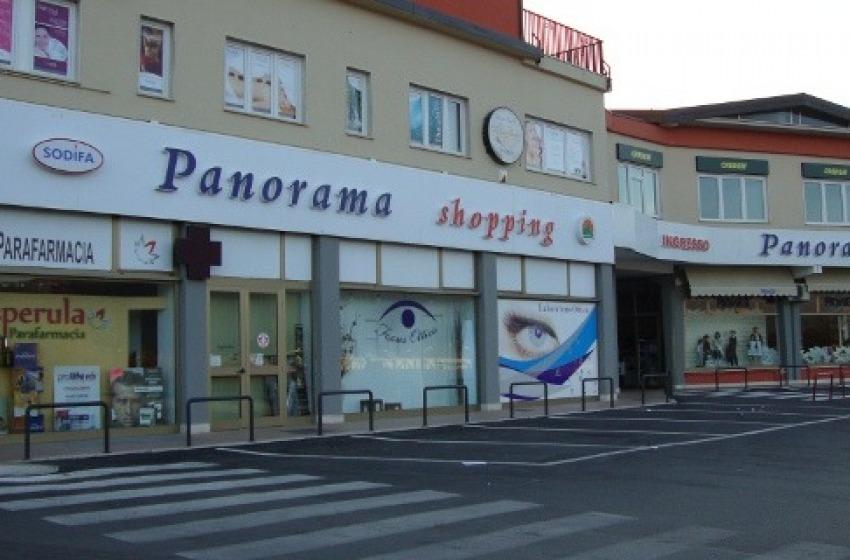 Rapinati gli uffici della Sodifa a L'Aquila. Due persone sono rimaste ferite