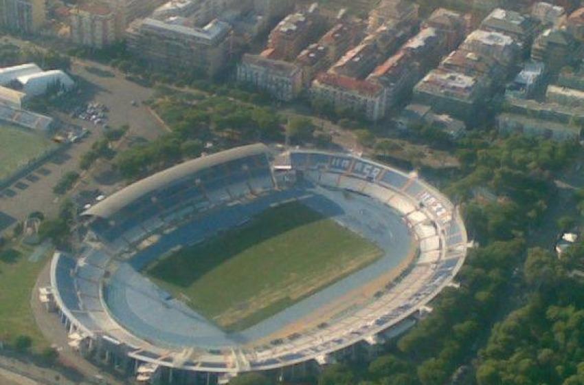 Il Crotone giocherà all'Adriatico di Pescara finchè lo Stadio Scida non sarà pronto