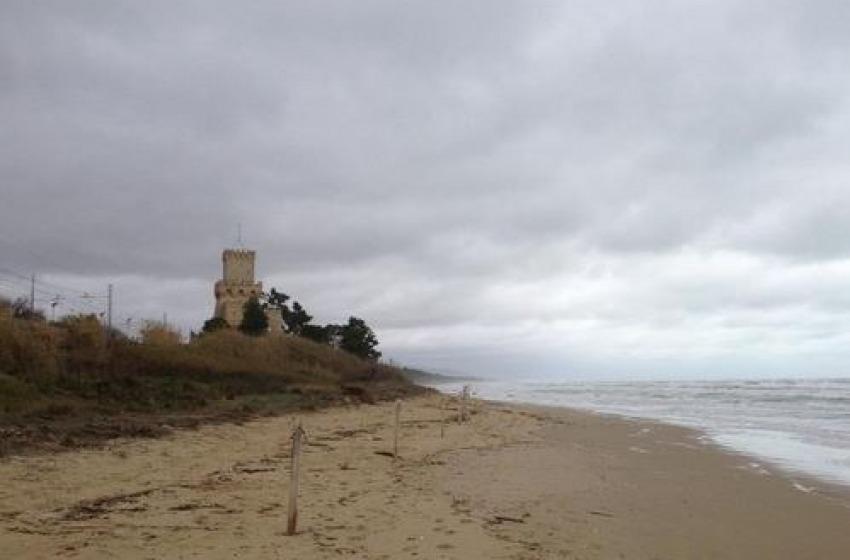 L'Abruzzo piange la morte della piccola di 6 anni annegata alla Torre del Cerrano