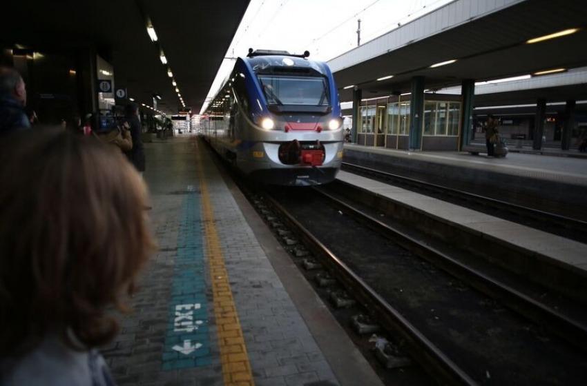 Sciopero nazionale del personale di Trenitalia: per 24 ore servizi di trasporto al minimo