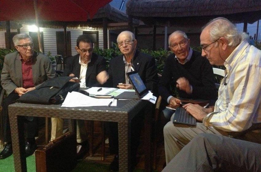 Nasce a Pescara il nuovo Panathlon Club 'Pescara Adriatico'