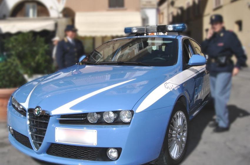 Controlli straordinari in tutta Italia. Recuperate auto, moto e mezzi rubati: 16 arresti