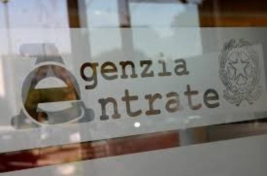 Abruzzo in ansia da cartella esattoriale: partite 3.600 dall'Agenzia delle Entrate