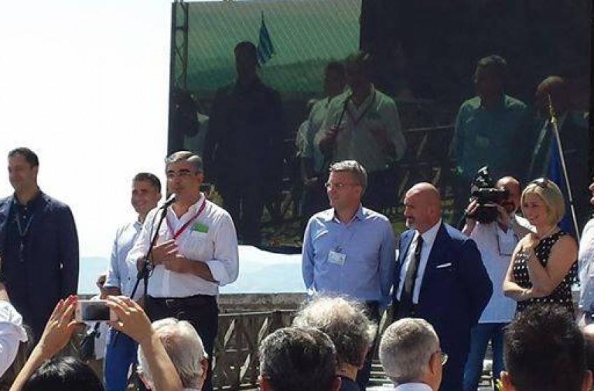 Fonderia Abruzzo: chiude tra le polemiche l'evento voluto dal Presidente D'Alfonso