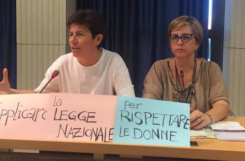 Le donne della politica abruzzese si muovono nella direzione delle quote rosa