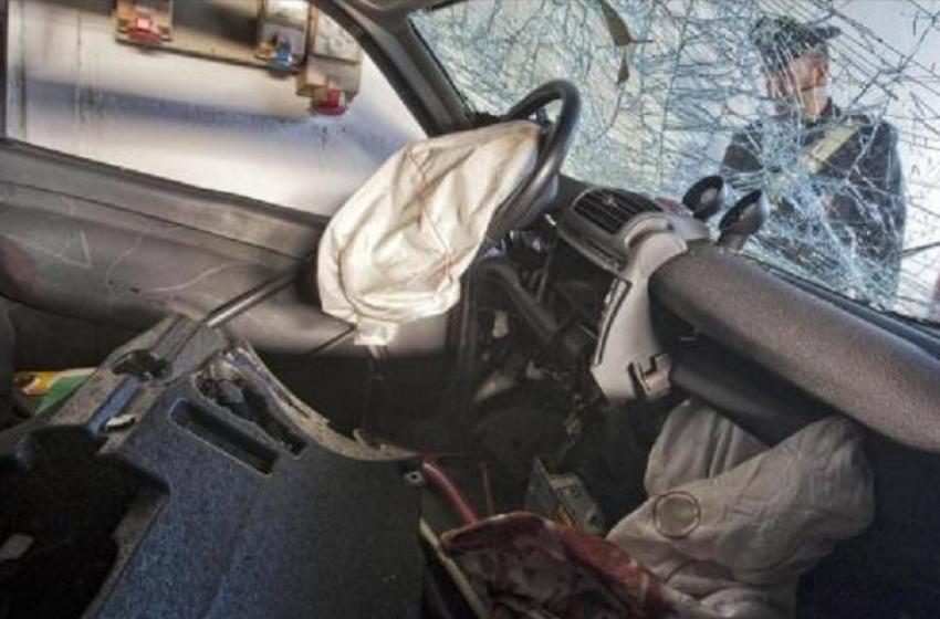 Arrestato per omicidio stradale 25enne di Vasto. Nell'incidente hanno perso la vita i suoi amici