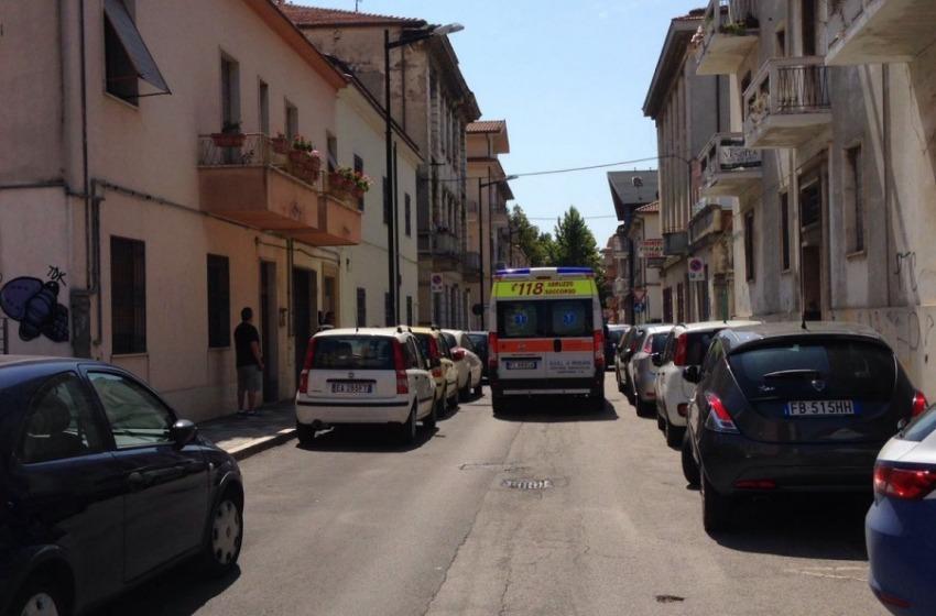 Pescara: uomo 45enne si toglie la vita dentro appartamento in via Caboto