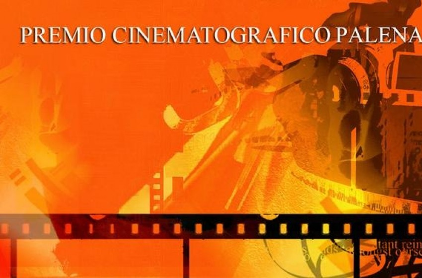 Cinema. Il premio Palena