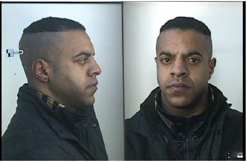 Pescara: scarcerato da pochi giorni viene arrestato ancora per stalking