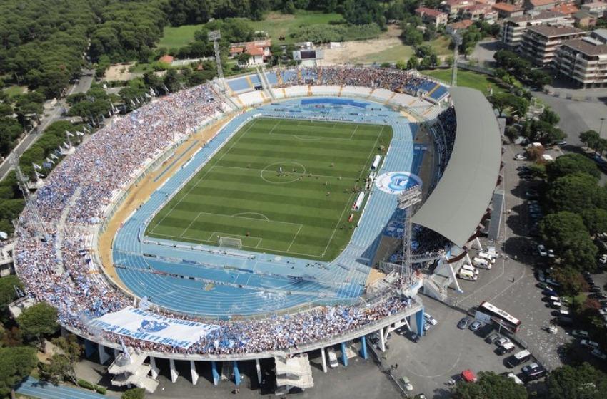 Pescara Calcio: 80 anni di storia festeggiati in Serie A