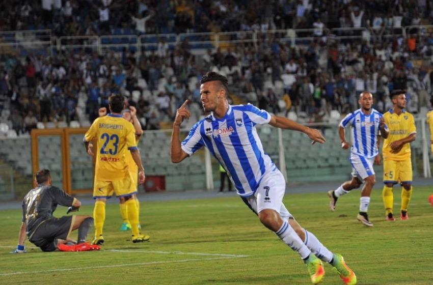 Chiuso il calciomercato del Pescara: Valerio Verre, insieme al Mister Oddo, è il miglior acquisto