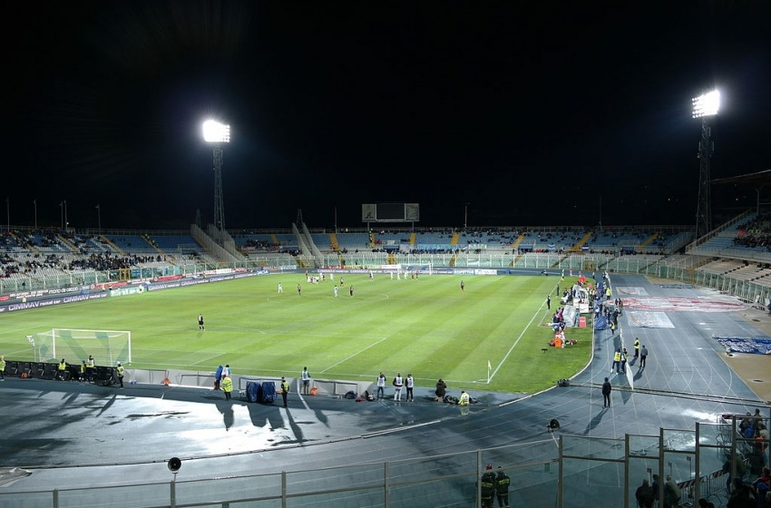 Pescara - Inter: Sold Out!