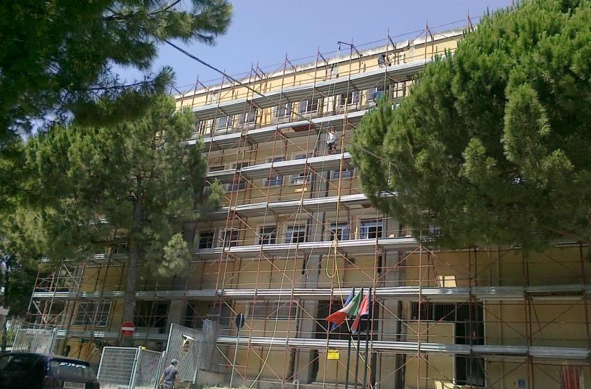 Spoltore, domani la riconsegna della scuola più cara d'Italia