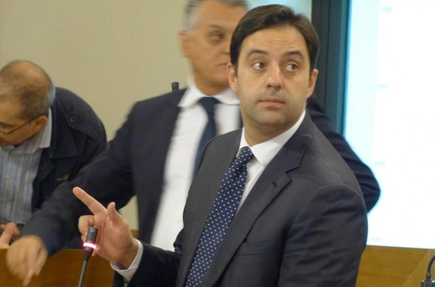 """D'Alessandro su appalto per dragaggio porto Ortona: """"Draghe al lavoro entro poco"""""""