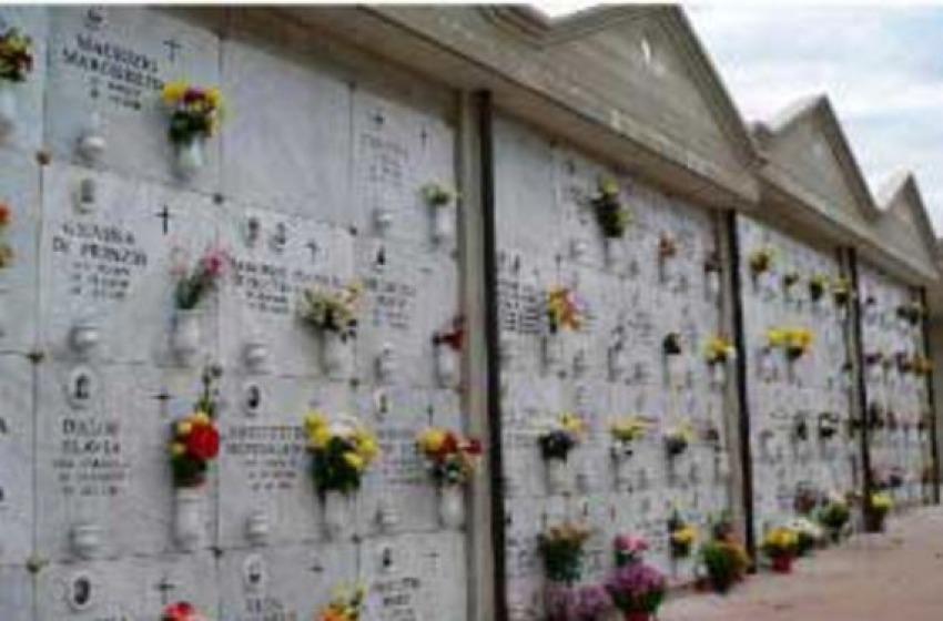Pianella: i 'socialisti' dichiarano guerra alla privatizzazione del cimitero