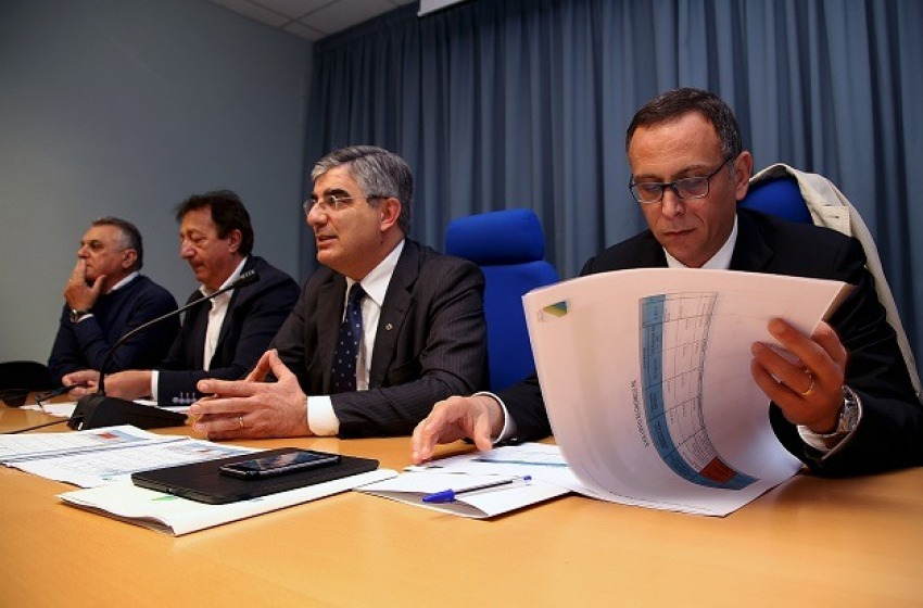 La settimana 'politica' della Regione Abruzzo dedicata all'attuazione del Masterplan