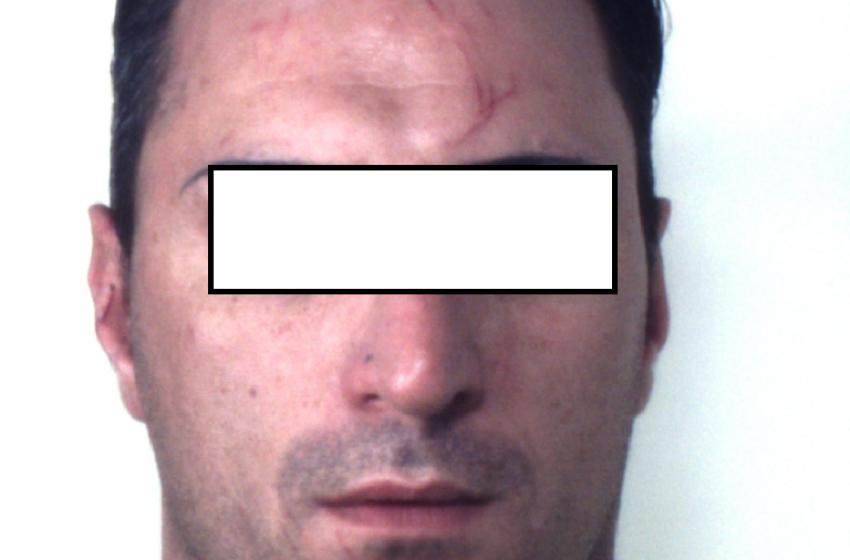 """Notti pericolose nel Pescarese: arrestato rapinatore col """"mitra"""" ma il complice è in fuga"""