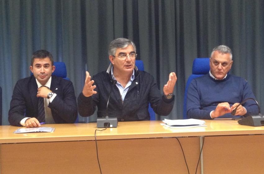 """Il Governatore D'Alfonso, il project financing del """"MegaOspedaLò"""" e la stampa ostile"""