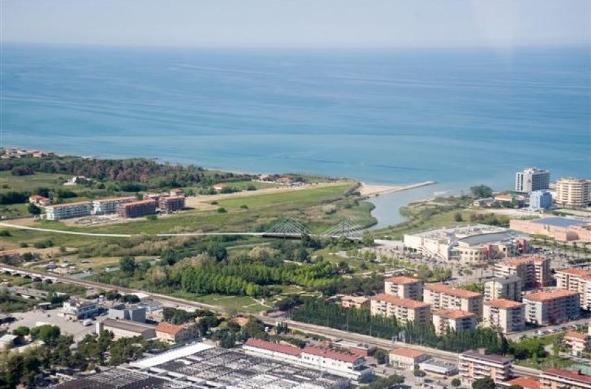 Montesilvano: conto alla rovescia per la consegna dei tre ponti sul Fiume Saline