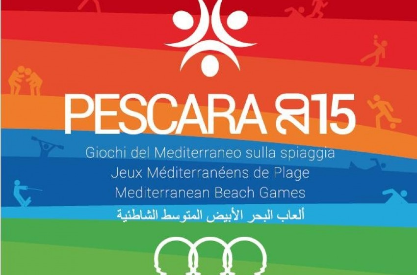 """Giochi del Mediterraneo """"Pescara 2015"""". Acerbo chiede rediconto, il Ceo ricorda la legge"""