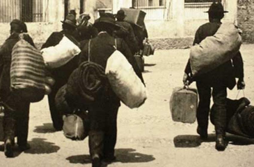 Amara terra mia: Abruzzo al 6° posto per il tasso di emigrazione