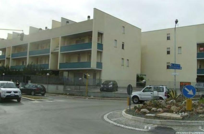 Esecuzioni immobiliari Pescara: appartamento in via Caravaggio, prezzo asta 125mila euro