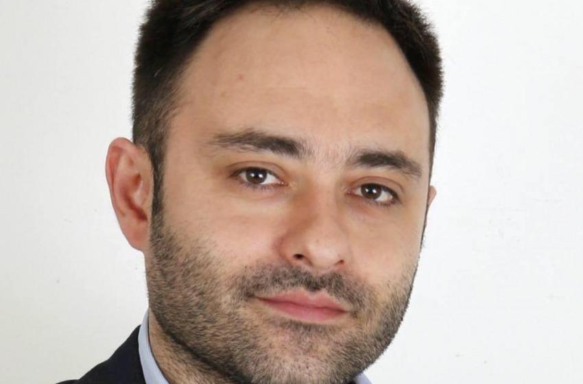 """Enrico Raimondi: """"Sabato 22 ottobre facciamo la fiaccolata contro la violenza"""""""