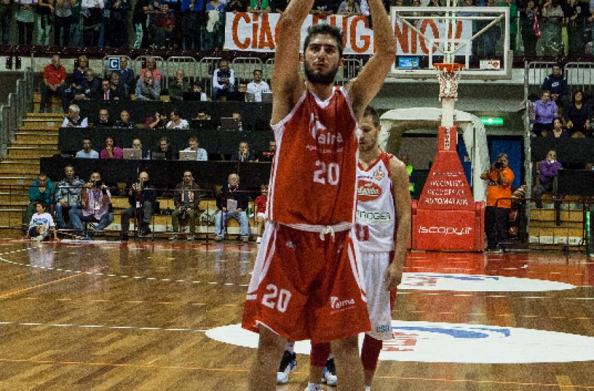 """Giornata """"No"""" per le abruzzesi del basket: a Trieste la Proger stecca la conferma"""