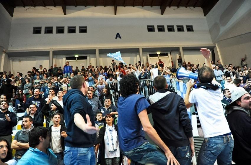 Terza vittoria in quattro uscite per gli Sharks: contro l'Andrea Costa Imola finisce 78-71