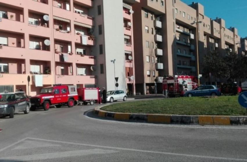 """Una lite tra famiglie scatena il """"Far West"""" a Giulianova, due persone finiscono in manette"""