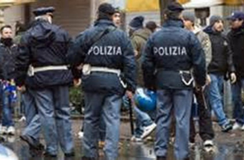 Calcio violento: altri 7 ultras del Mosciano 'daspati' per l'agguato ai supporters santegidiesi