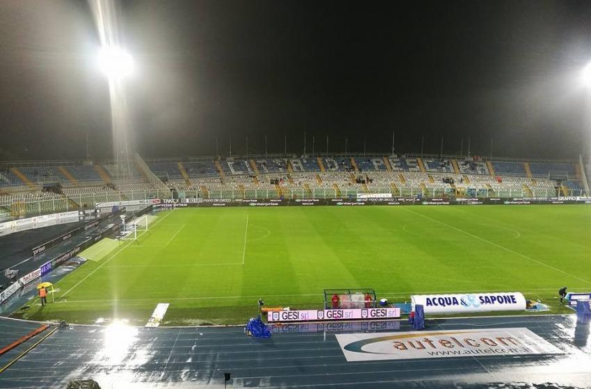 """La """"Dea"""" Atalanta conquista Pescara: biancazzurri ancora più a fondo in classifica"""