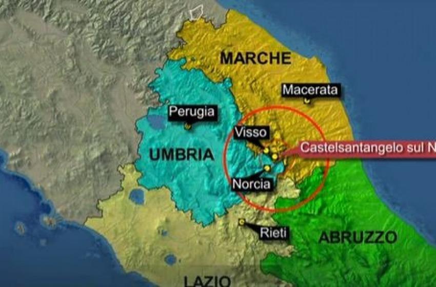 Il terremoto colpisce ancora in Abruzzo: oltre 3.000 'sfollati' nel Teramano