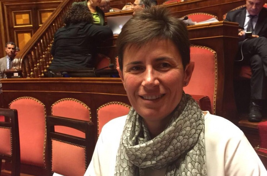 """Sospiri (FI) chiede a D'Ignazio (NCD) di chiarire: """"Stai con D'Alfonso o l'opposizione"""""""
